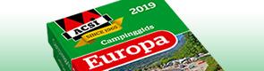 Campinggids Europa 2018