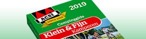 Campinggids Klein & Fijn Kamperen 2018