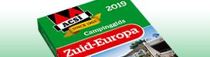 Campinggids Zuid-Europa